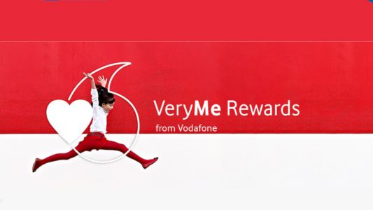 Vodafone Is Offering Unlimited Mobile Data a First-Come First-Served Basis