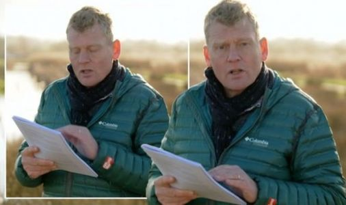 Countryfile sparks 'woke' fury after Tom Heap education plea 'Virtue signaling!'