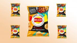 Nando's crisps are now a thing for anyone missing PERi-PERi chicken