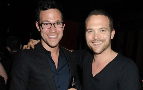 Will Young heartbroken as his twin brother Rupert dies aged 41