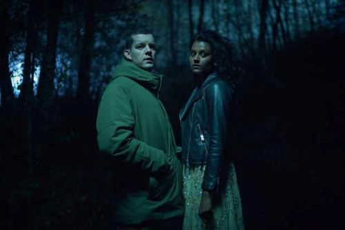 Meet the cast of Russell Tovey thriller The Sister
