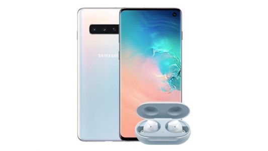 See the best special offers and freebies you can get with new Galaxy S10 deals