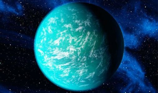 Planet Nine SHOCK: Astronomer explains effect mystery Planet 9 has on entire solar system