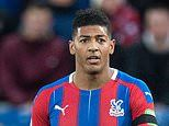Patrick Van Aanholt shares image of social media user calling him a 'black motherf***er'