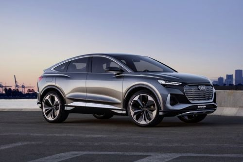 Audi to use modular electric platform for midsize Sportback crossover