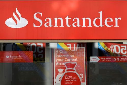 Santander to close 140 more branches, putting 1,270 jobs at risk