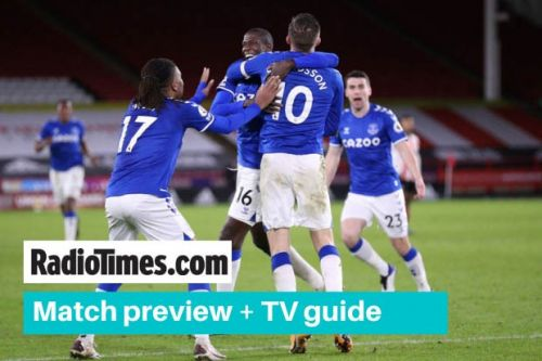 What channel is Arsenal v Everton Premier League match on? Kick off time, live stream and latest team news