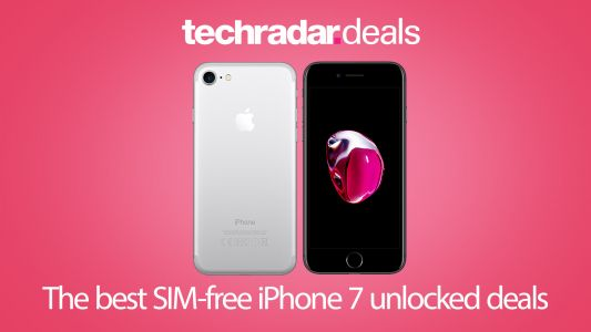 The cheapest iPhone 7 unlocked SIM-free prices in April 2020