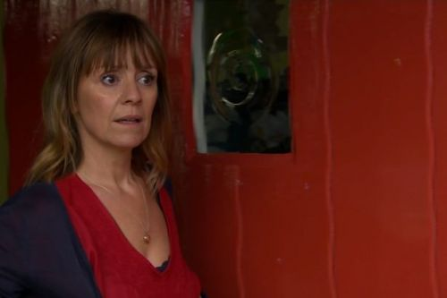 Emmerdale viewers in disbelief at the sum of money Graham leaves Rhona in will