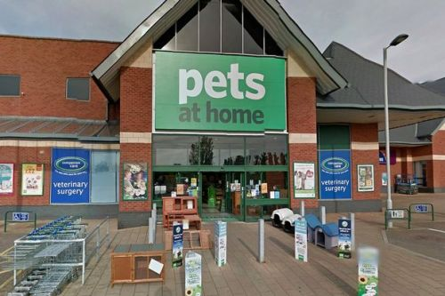 Pets at Home to stockpile £8million in pet food amid fears of hard Brexit
