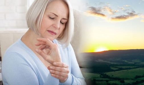 Vitamin D deficiency symptoms: The sign in your body you could lack the sunshine vitamin