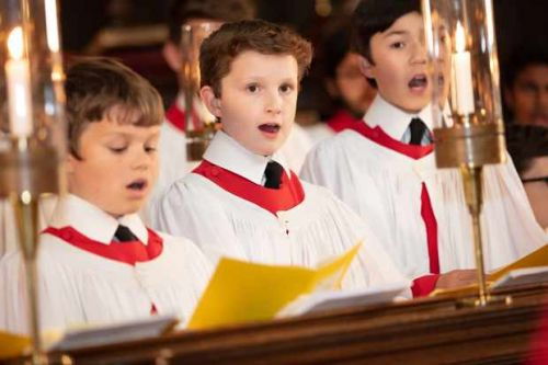 When is Carols from King's on TV? Will Carols from King's have a congregation this year?