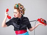 55p a minute to call your energy provider? It's time to switch