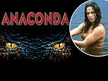 Anaconda film to be rebooted more than 20 years after original movie was released