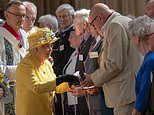 Queen forced to send Maundy money by post Royal Mail due to coronavirus breaking tradition