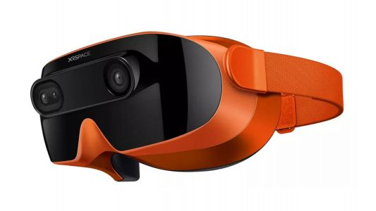 XRSpace VR headset wants to make Ready Player One's virtual world a reality