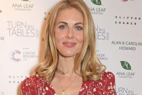 Donna Air reveals she has tested positive for coronavirus