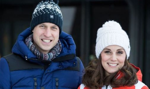 Kate and Prince William to take George, Charlotte & Louis skiing after Christmas