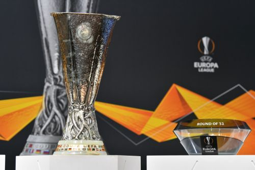 Arsenal face tricky against Olympiakos while Man Utd take on Club Brugge in Europa League round of 32