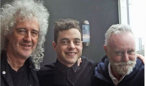 Bohemian Rhapsody Oscars: Brian May shock confession about first meeting with Rami Malek
