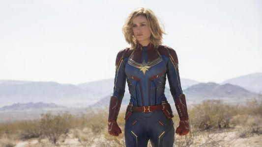Captain Marvel 2 has finally found a director