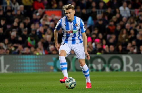 Arsenal showcase intent as deal for new goalkeeper confirmed with Martin Odegaard set to follow