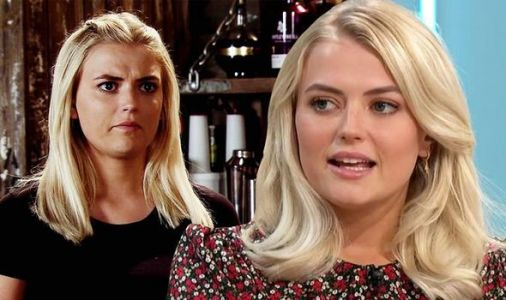 Coronation Street: Bethany Platt star reveals heartbreak over exit amid Strictly rumours