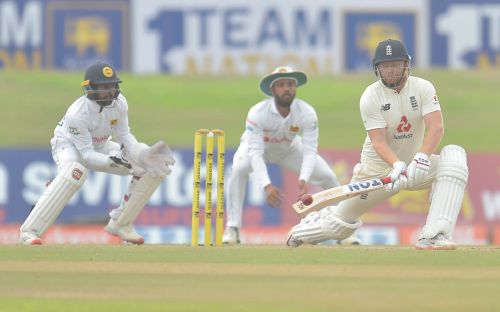 Sri Lanka vs England, first Test day five: live score and latest updates from Galle