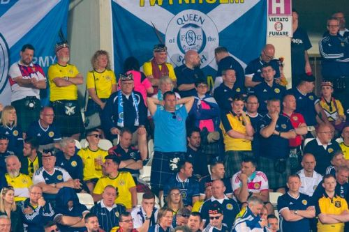Scotland fans were right to boo team admits goalscorer Kenny McLean