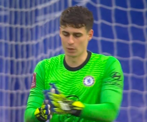 'It's a problem' - Chelsea great Jimmy Floyd Hasselbaink slams Kepa Arrizabalaga after mistake against Luton