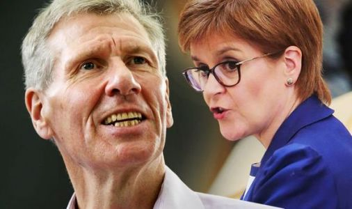 SNP civil war: Sturgeon ally slams rival who urged nationalists to vote for OTHER parties