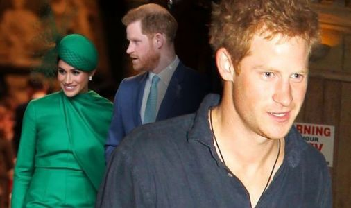 Royal heartbreak: How Prince Harry was forced into secret 'alter ego' before Meghan union