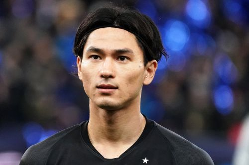 Red Bull Salzburg confirm Liverpool's move to sign Takumi Minamino