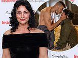 Emmerdale's Natalie J Robb says men want her to be Mucky Moira in real life
