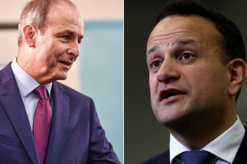 General Election news LIVE - Fine Gael understood to want rotating Taoiseach if they agree to coalition with Fianna Fail