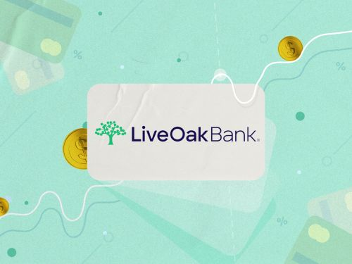 Live Oak Bank review: High rates on savings and CDs, and no monthly service fees