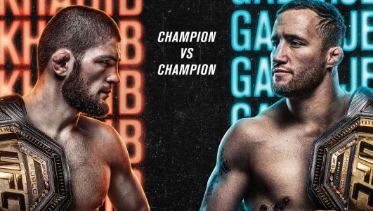 UFC live stream: how to watch Khabib vs Gaethje at UFC 254 from anywhere today