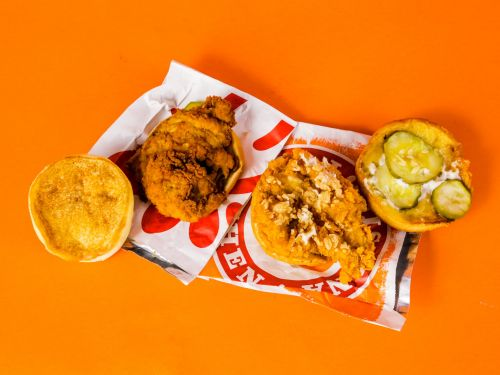 Popeyes' chicken sandwich capitalized on a clear opportunity to overtake rival Chick-fil-A
