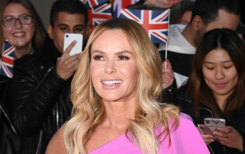 Amanda Holden 'devastated' over lockdown rule-break after travelling to Cornwall to see parents and is 'reported to police'
