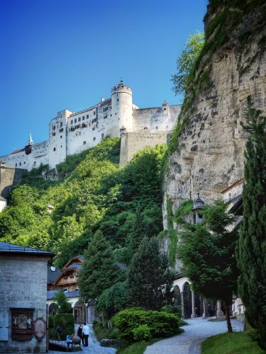 The hills are alive! 15 fun things to do in Salzburg