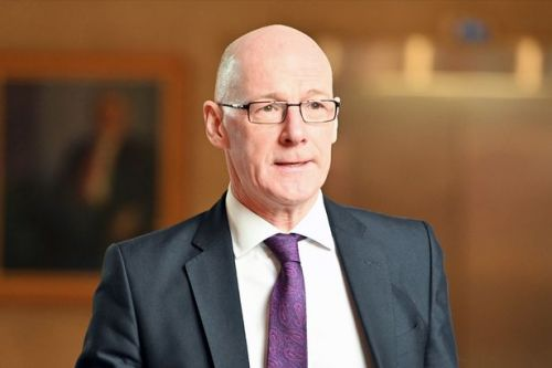 John Swinney admits drag queen FlowJob's visit to school was wrong but stays silent on Mhairi Black