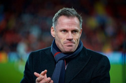 Jamie Carragher & Gary Neville completely spot-on in discussion on racism & Raheem Sterling