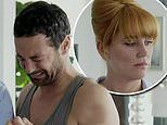 Jules Robinson and Cameron Merchant SPLIT after their wedding