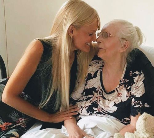 I thought my mum would be safe in a care home - but I was wrong