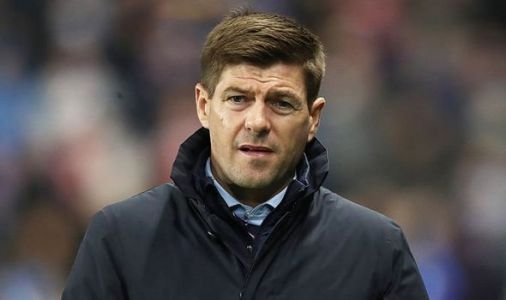 Braga vs Rangers LIVE: Team news, line ups confirmed, Steven Gerrard in Europa League tie