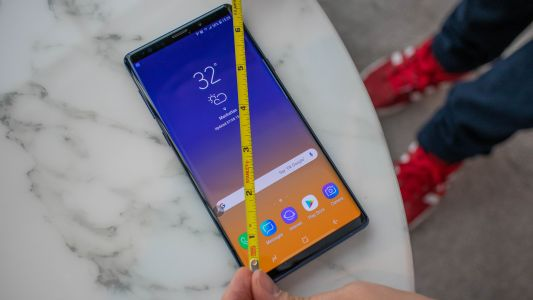 The Samsung Galaxy Note 10 could have this next-gen sound tech