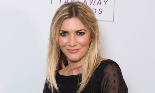 Lisa Faulkner's baked cod dish is the hearty supper we're looking for