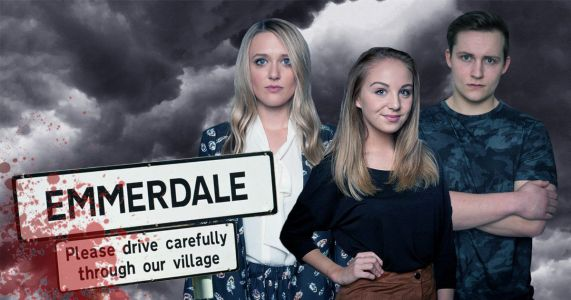 Emmerdale spoilers: Who has Lachlan White killed, is Rebecca dead and what happens next?