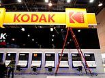 Kodak board member made $116M stock donation to Jewish charity on day company shares peaked