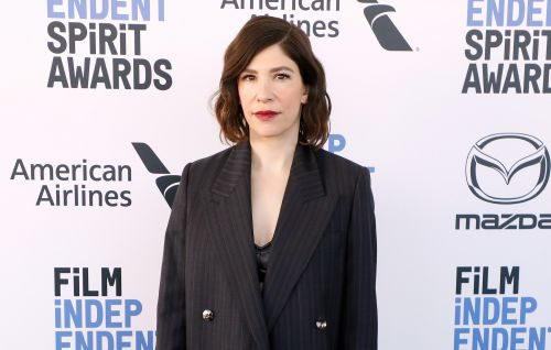 Sleater-Kinney's Carrie Brownstein is writing and directing a new biopic about Heart